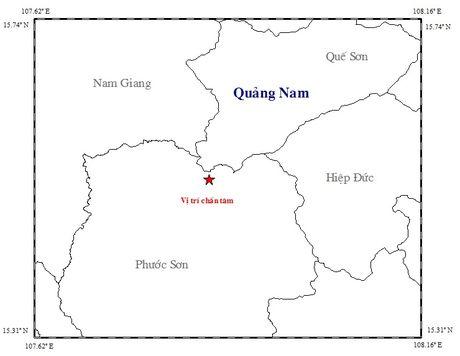 Quang Nam hung chiu 2 tran dong dat lien tiep - Anh 1