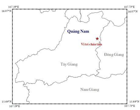Quang Nam hung chiu 2 tran dong dat lien tiep - Anh 2