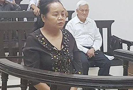 Huy an vu cuu Giam doc Cong ty Kim khi lua doi tac hang chuc ty dong - Anh 1