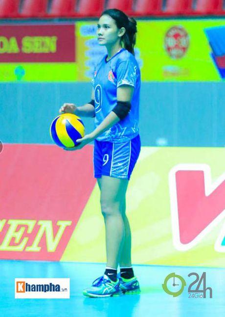 Nguoi dep Indonesia dang quang Hoa khoi VTV Cup 2016 - Anh 3