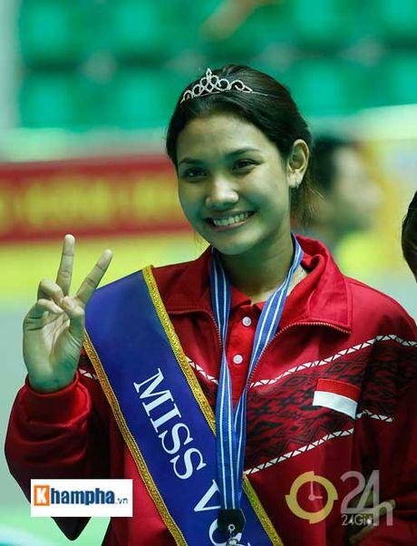 Nguoi dep Indonesia dang quang Hoa khoi VTV Cup 2016 - Anh 7