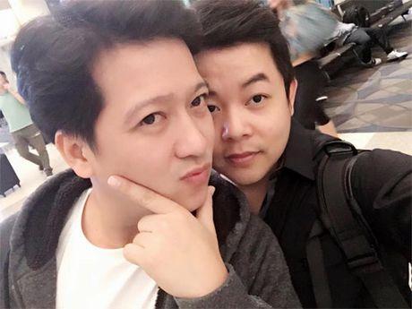 My Tam mong me cuoi that nhieu de minh hanh phuc - Anh 2
