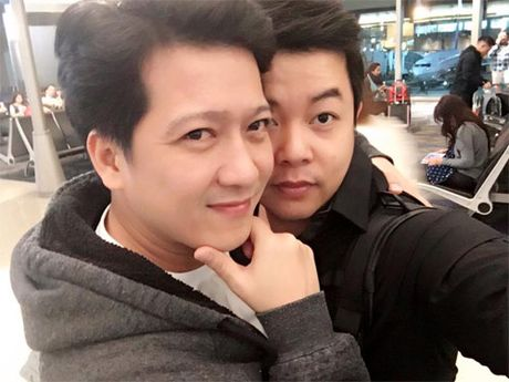 My Tam mong me cuoi that nhieu de minh hanh phuc - Anh 3