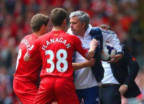 Mourinho: Liverpool khong dac biet, MU thang cung thuong - Anh 2