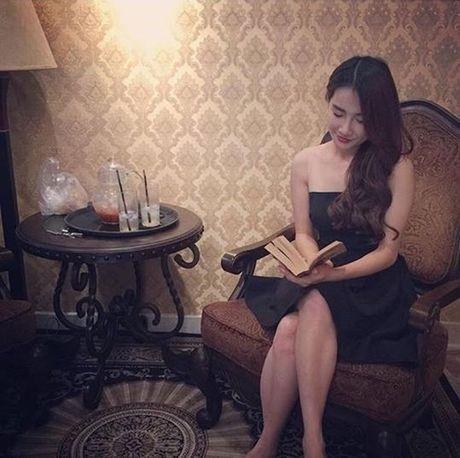 My nhan nao dien trang phuc ho bao nhat tuan qua (9-16/10)? - Anh 12