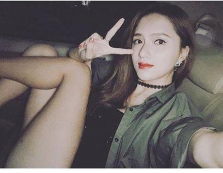 My nhan nao dien trang phuc ho bao nhat tuan qua (9-16/10)? - Anh 7