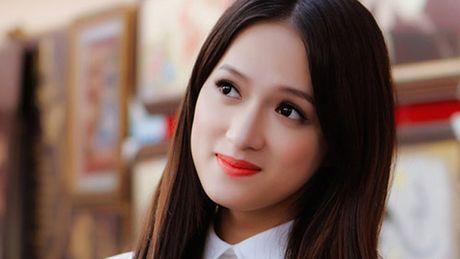 Huong Giang Idol: Yeu thanh thao - Anh 1