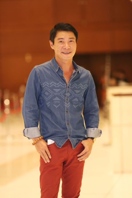 'Sao' Viet hao huc voi liveshow 12 ty cua Mr Dam - Anh 11