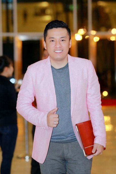 'Sao' Viet hao huc voi liveshow 12 ty cua Mr Dam - Anh 4