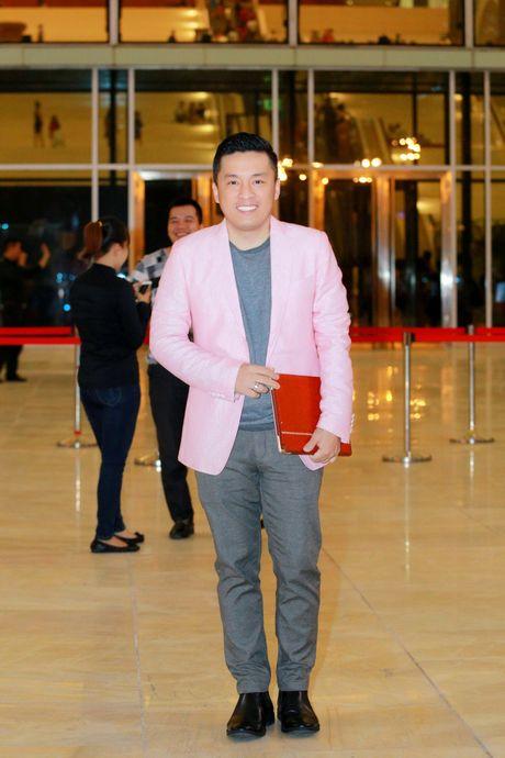 'Sao' Viet hao huc voi liveshow 12 ty cua Mr Dam - Anh 5
