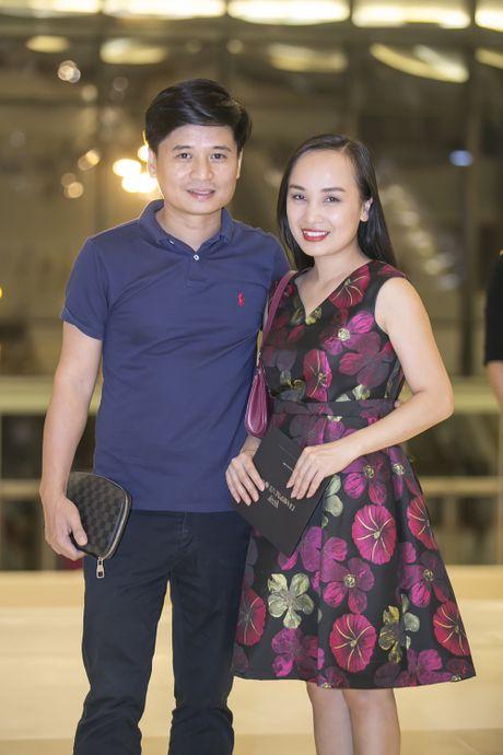 'Sao' Viet hao huc voi liveshow 12 ty cua Mr Dam - Anh 6