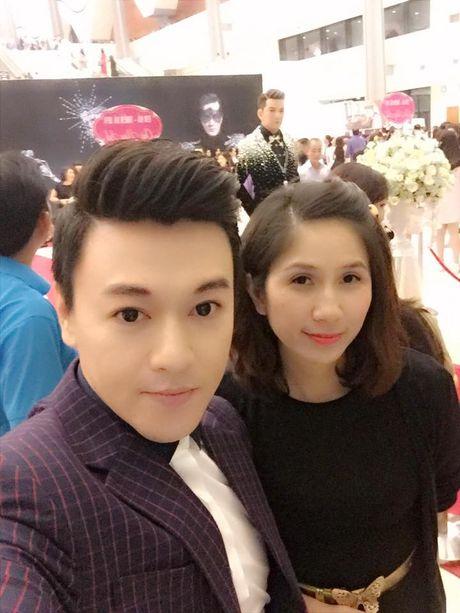 'Sao' Viet hao huc voi liveshow 12 ty cua Mr Dam - Anh 8