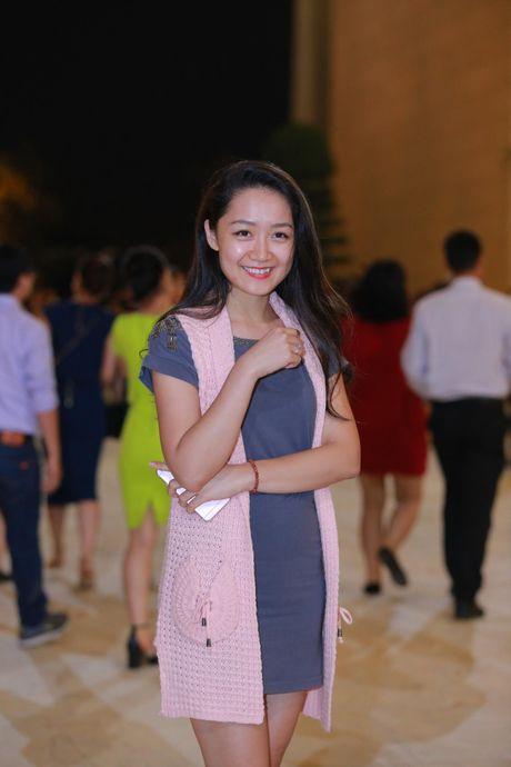 'Sao' Viet hao huc voi liveshow 12 ty cua Mr Dam - Anh 9