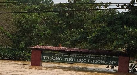 Tai ron lu Huong Khe: Ho Ho xa lu khien dan chay vat gio len co - Anh 1