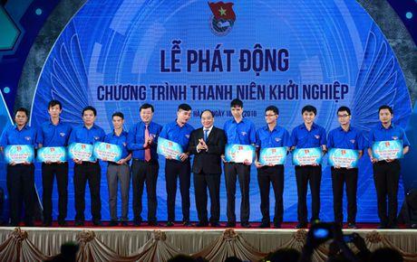 'Khoi nghiep la mot trong nhung thuoc do thanh cong cua Chinh phu kien tao' - Anh 3