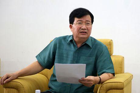 Pho thu tuong: Khong duoc de nguoi dan doi, khat sau mua lu - Anh 1