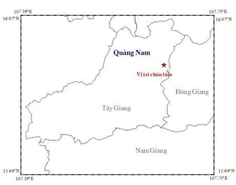 Dong dat o tinh Quang Nam - Anh 2
