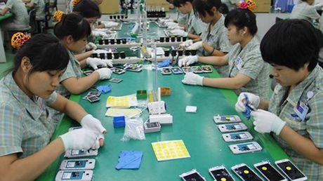Cong nhan Samsung Viet Nam se ra sao sau su co Galaxy Note 7? - Anh 2