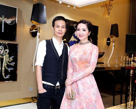 Kham pha biet thu trieu do cua Hoa hau Giang My - Anh 7