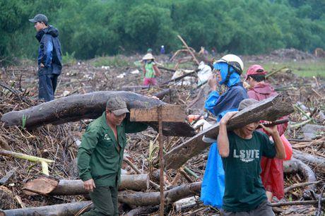 Quang Binh tan hoang sau lu du - Anh 5