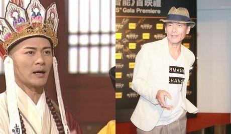 Dan dien vien 'Tay Du Ky' TVB: Nguoi su nghiep thang hoa, ke di ban bao hiem - Anh 4