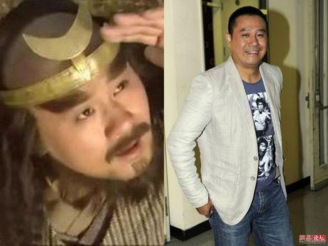 Dan dien vien 'Tay Du Ky' TVB: Nguoi su nghiep thang hoa, ke di ban bao hiem - Anh 6