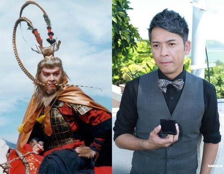 Dan dien vien 'Tay Du Ky' TVB: Nguoi su nghiep thang hoa, ke di ban bao hiem - Anh 8