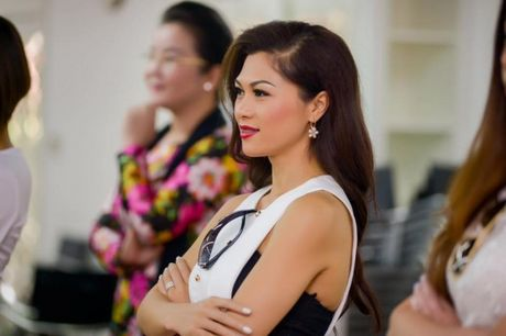 Khoi dong cuoc thi Hoa hau phu nhan Viet Nam Hoan cau 2016 - Anh 3