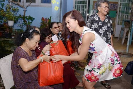 Khoi dong cuoc thi Hoa hau phu nhan Viet Nam Hoan cau 2016 - Anh 4