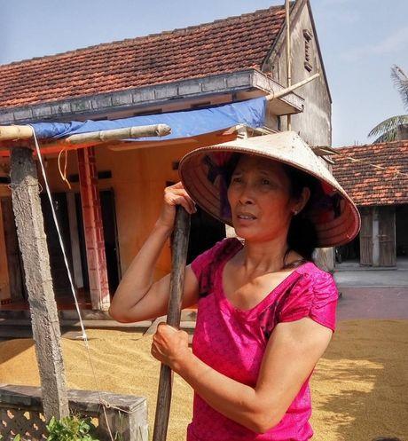 Song Chau Giang den sanh vi o nhiem, dan keu troi - Anh 4