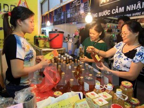Khoi thong rao can cho doanh nghiep: Kien tao moi truong kinh doanh thuan loi - Anh 1