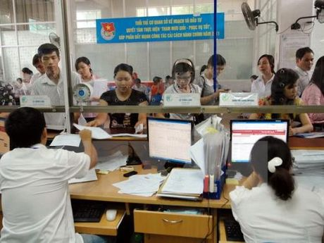 Khoi thong rao can cho doanh nghiep: Kien tao moi truong kinh doanh thuan loi - Anh 2
