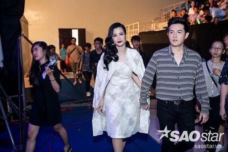Liveshow 5: 'Dem do hieu' cua hai soai ca Ong Cao Thang - Noo Phuoc Thinh - Anh 3