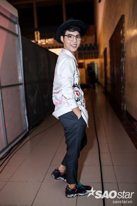 Liveshow 5: 'Dem do hieu' cua hai soai ca Ong Cao Thang - Noo Phuoc Thinh - Anh 6