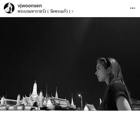 Sao Thai, sao Han cung mac do den lang le toi tien biet Quoc vuong Bhumibol - Anh 8