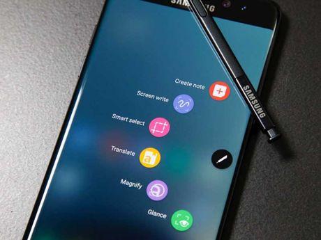 Nguoi dung mat niem tin vao Samsung - Anh 1