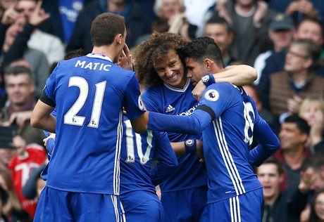 5 dieu rut ra sau chien thang cua Chelsea truoc Leicester - Anh 1