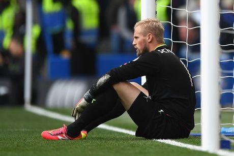 5 dieu rut ra sau chien thang cua Chelsea truoc Leicester - Anh 2