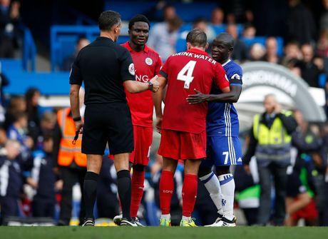 5 dieu rut ra sau chien thang cua Chelsea truoc Leicester - Anh 3
