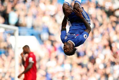 5 dieu rut ra sau chien thang cua Chelsea truoc Leicester - Anh 4