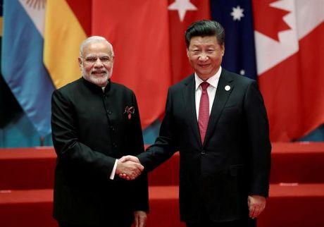 'So phan' Pakistan xoay van thuong dinh BRICS - Anh 1