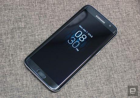 Samsung cap nhat nhieu tinh nang cua Galaxy Note 7 cho nguoi dung S7/S7 Edge - Anh 1