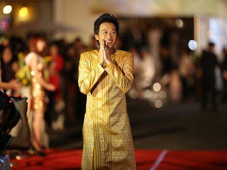 Giai Mai Vang to chuc gameshow - Anh 2
