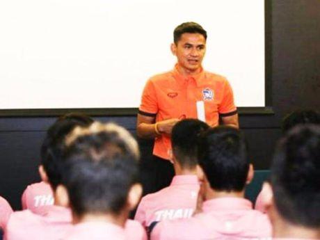 That bai World Cup, Thai Lan dieu chinh chien luoc - Anh 1