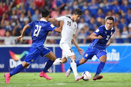 That bai World Cup, Thai Lan dieu chinh chien luoc - Anh 3