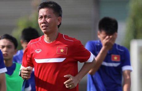 'U19 Viet Nam choi tot nhung khong thay dau an HLV' - Anh 1