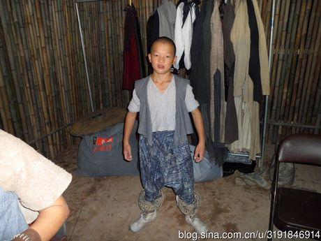 Ly Lien Kiet ban nhi va hanh trinh hoa than Ton Ngo Khong - Anh 10