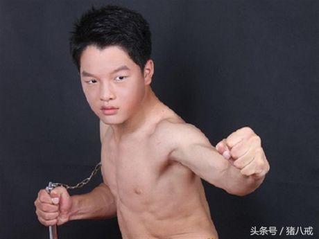 Ly Lien Kiet ban nhi va hanh trinh hoa than Ton Ngo Khong - Anh 1
