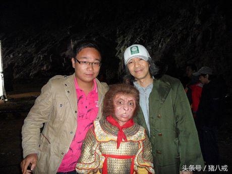 Ly Lien Kiet ban nhi va hanh trinh hoa than Ton Ngo Khong - Anh 9