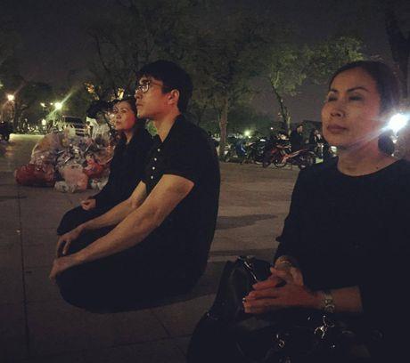 Nghe si Thai Lan quy truoc cua cung dien de tien biet vua - Anh 2